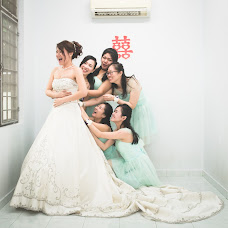 Vestuvių fotografas Ivan Lim (ivanlim). Nuotrauka 25.11.2016