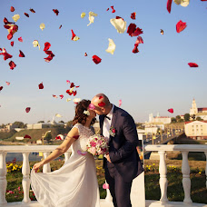 Wedding photographer Tatyana Volkova (Zayats). Photo of 26.10.2018