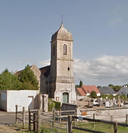 photo de Eglise Saint Martin