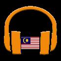 马来西亚电台、马来西亚收音机 icon