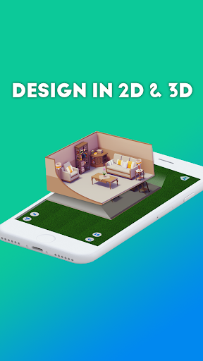 Design Crasher - Home Design 3D 2.9.8 Screenshots 6