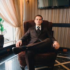 Wedding photographer Sergey Kotov (sergeykotov). Photo of 28.02.2016