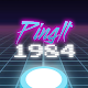 PingIt 1984 - Fast finger action fun icon