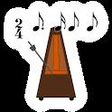 Rhythmic Metronome icon