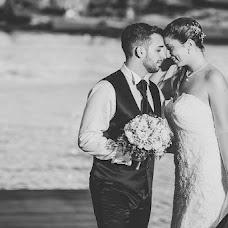 Wedding photographer Emanuele Cardella (EmanueleCardell). Photo of 03.10.2016