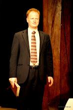 Photo: John Bradshaw - Hl. speaker