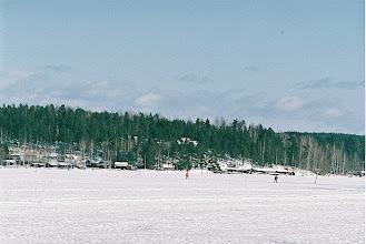Photo: Lake Päijänne