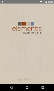 Elements Hair Studio- screenshot thumbnail
