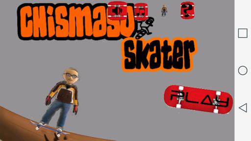 Chismaso Skater
