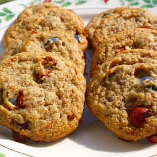 Christmas Cheer Cookies