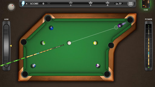 Pool Tour - Pocket Billiards screenshots 3