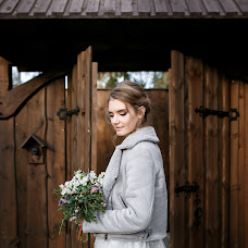 Wedding photographer Anastasiya Romanyuk (id81839). Photo of 12.11.2018