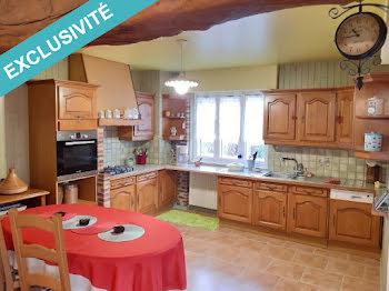 maison à Cravanche (90)