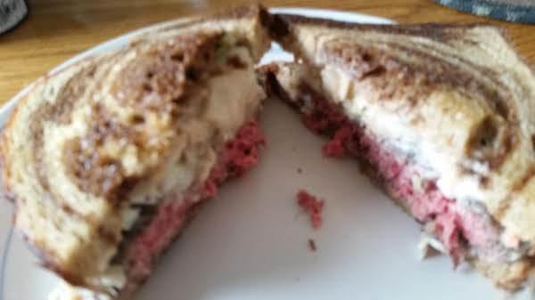 I Do Like My Hamburger And Steak Medium Rare.