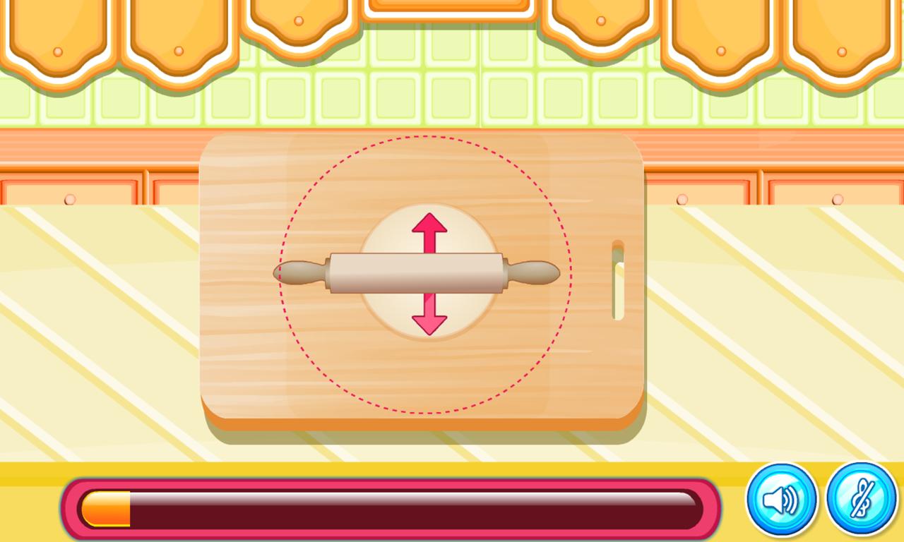 jeu de cuisine pizza applications android sur play