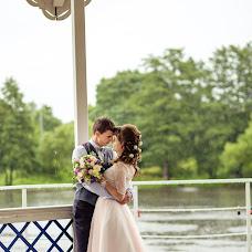 Wedding photographer Ksyusha Rubcova-Gasich (ksgasich). Photo of 13.06.2017