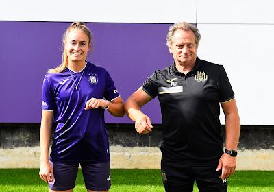 Les ambitions d'Anderlecht pour la saison qui vient