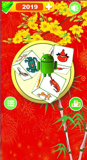 Bau Cua Xanh Android 2019 1.1 screenshots 4