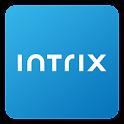 Intrix CRM icon