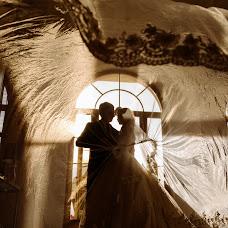 Wedding photographer Sergey Kaba (kabasochi). Photo of 30.10.2017