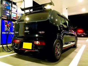 アルト HA36S F 5MT H28年式のカスタム事例画像 Hiroshi@HA36Sさんの2020年10月03日04:16の投稿