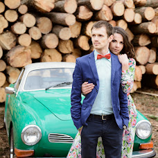 Wedding photographer Tatyana Samosyuk (tsam). Photo of 21.04.2015