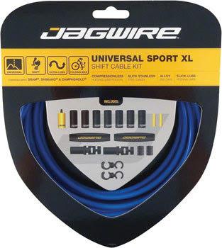 Jagwire Universal Sport Shift XL Kit alternate image 0