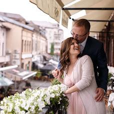 Wedding photographer Adrian Rusu (AdrianRusu). Photo of 13.06.2017