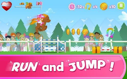 My Pony : My Little Race - náhled
