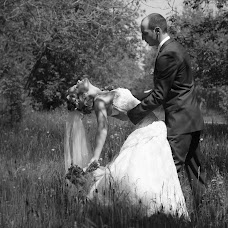 Wedding photographer Sergey Ilin (Mono). Photo of 07.06.2015