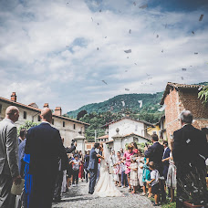 Wedding photographer Davide Testa (torinofoto). Photo of 22.08.2017
