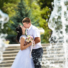 Wedding photographer Anna Sarafan (varyans). Photo of 08.07.2018