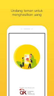 App Modal Nasional - Pinjaman Uang Online Cepat APK for Windows Phone