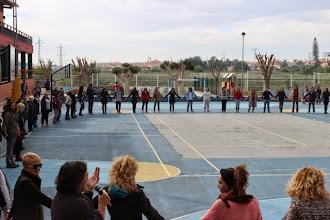 Photo: Circulo de Amor en Biodanza
