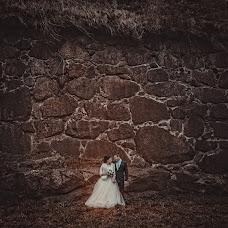 Wedding photographer Yuliya Temirgaleeva (JuliaJT). Photo of 03.12.2015