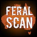 FeralScan Pest Mapping icon