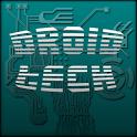 Droid Tech Go Launcher icon