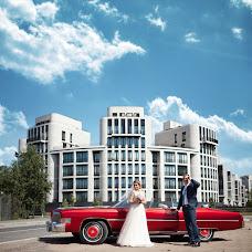 婚礼摄影师Sergey Kurzanov(kurzanov)。08.07.2015的照片