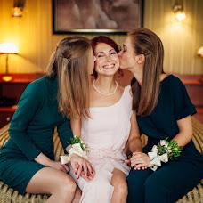 Wedding photographer Yuliya Belashova (belashova). Photo of 12.10.2016