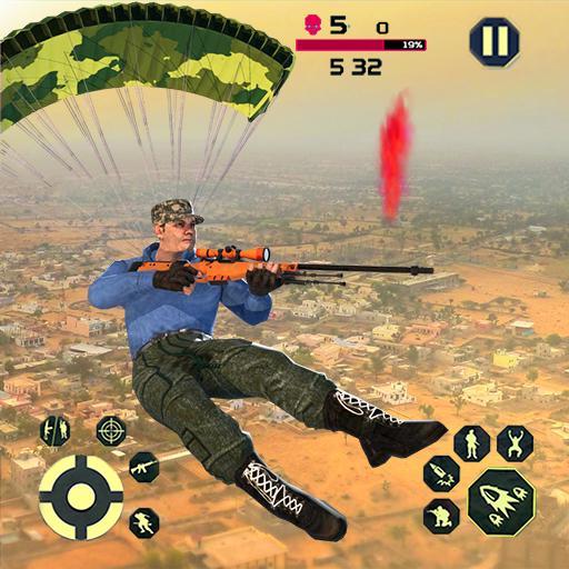 App Insights: Epic Fire Squad Survival Legends Battlegrounds