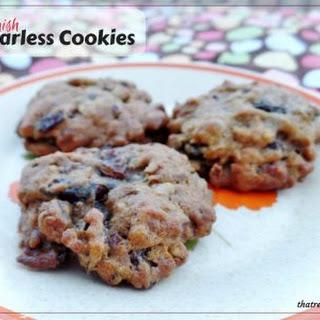 Amish Sugarless Cookies