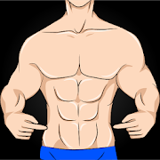 Ab, Core Workouts at home - Six pack in 30 days