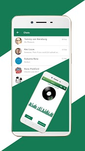 SWOPINFO-Social Media, Upload, Checkin and Stream. - náhled