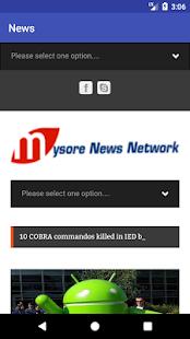Mysore News - náhled