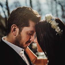 Fotógrafo de bodas Alejandro Cebrian (sunnydaysfoto). Foto del 14.05.2018