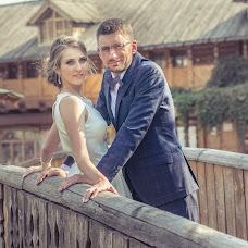 Wedding photographer Sergey Sharonov (Sharonov). Photo of 08.02.2016