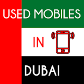 Used Mobiles in Dubai - UAE