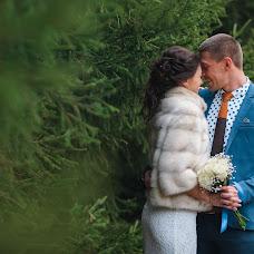 Wedding photographer Viktoriya Alieva (alieva). Photo of 21.01.2016