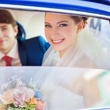 Wedding photographer Anastasiya Sakharova (AnastasiaSugar). Photo of 12.02.2016