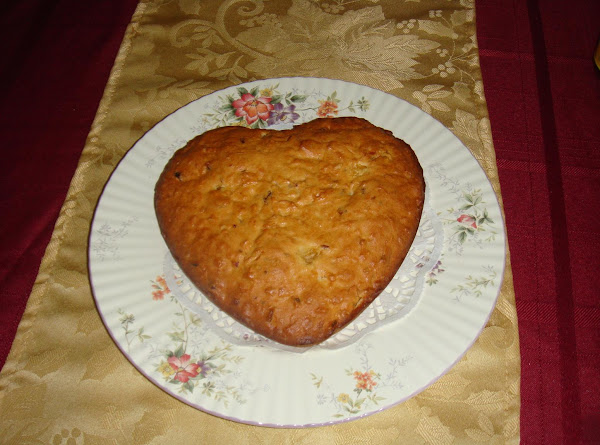 Banana Pineapple Coconut Bread Recipe